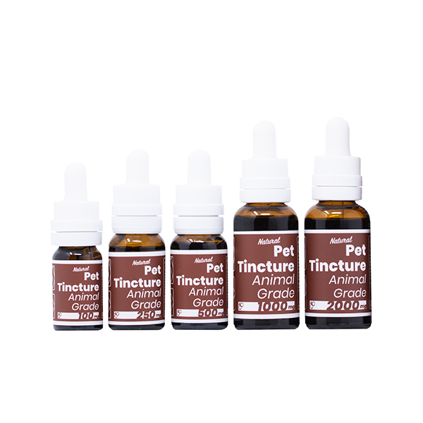 Pet Tincture Bundle