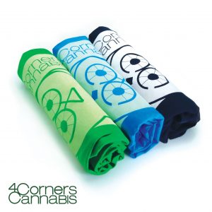 4 Corners Cannabis Merchandise Shirts