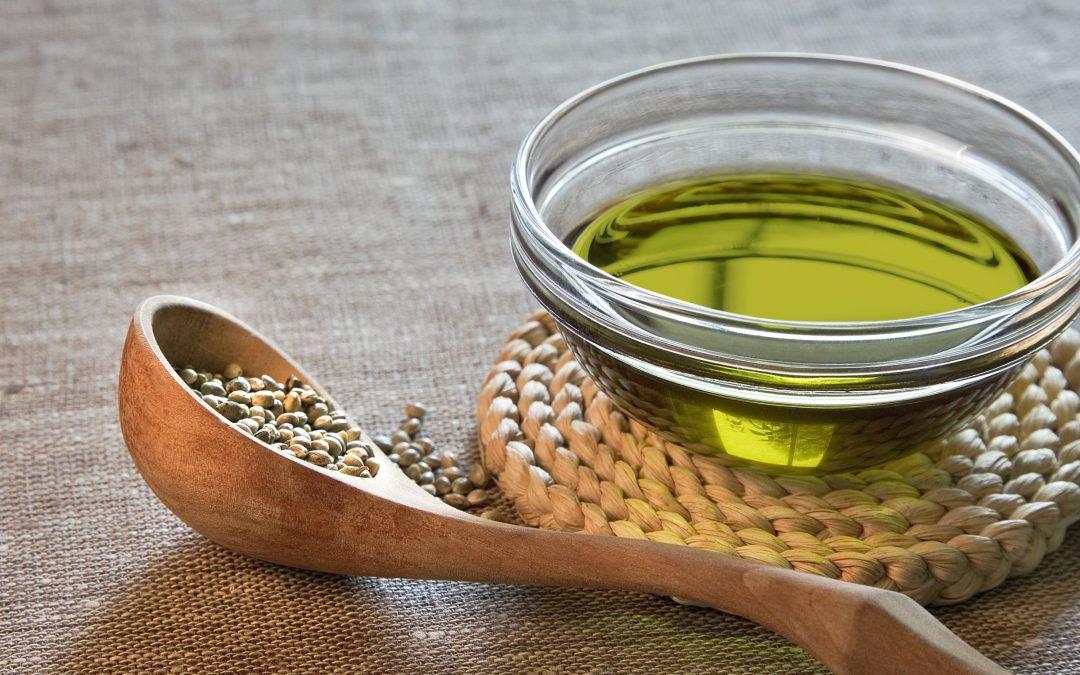Hempseed Oil: Optimizing Our Pet Tincture